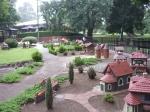 Some strange miniature village re-creation.