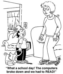 technology, school, learning, teaching