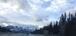 canmore, calgary, alberta, highway 1, trans canada, rockies, rocky mountains, road trip