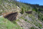 kvr, kettle valley railway, kelowna, okanagan, trains, road trip, travel