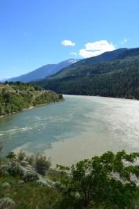 lytton, fraser river, thompson river, road trip, hwy 12, bc