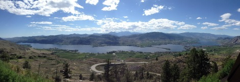 osoyoos lake, lakes, okanagan, valley, road trip, travel, osoyoos, vistas, viewpoints, photos