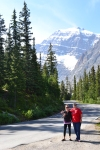Mt Edith Cavell, cavell glacier, ghost glacier, angel glacier, ice, jasper, icefields parkway, hwy 93, ice, glacier, mountains, rockies, rocky mountains, travel, road trip